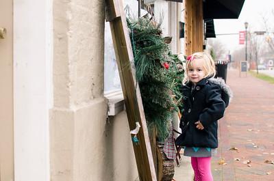 The Albert Family | Holiday 2014
