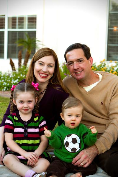 Raddatz Family Portraits