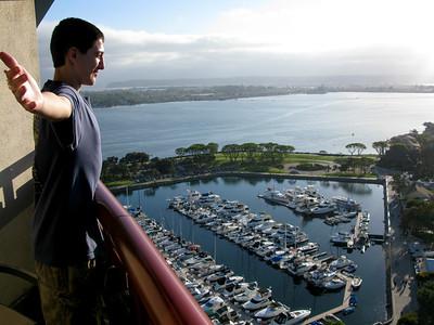 San Diego - 2011