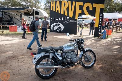 2017 Harvest Classic Rally
