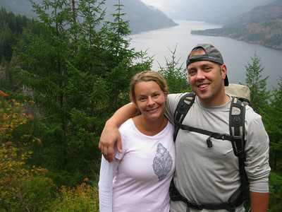 Domke Lake 2011