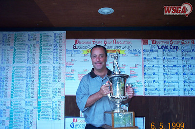 2003 Governor's Cup Championship