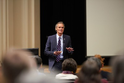2016 UWL Spring Semester Opening Remarks - Chancellor Joe Gow