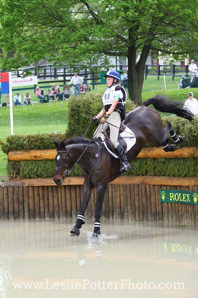2010 Rolex Kentucky Three-Day Event