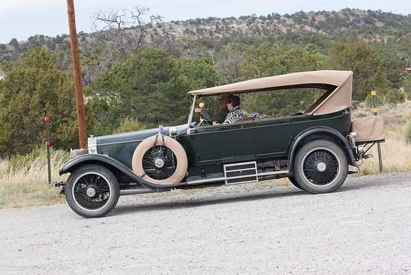 63AG - 1921 Locke Tourer - Stroman