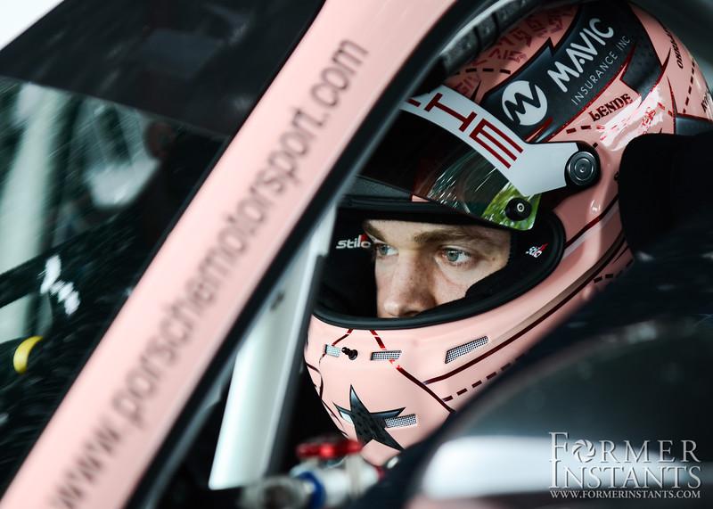 Porsche Cup Driver