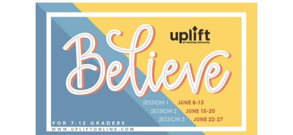 Uplift 2019 -2