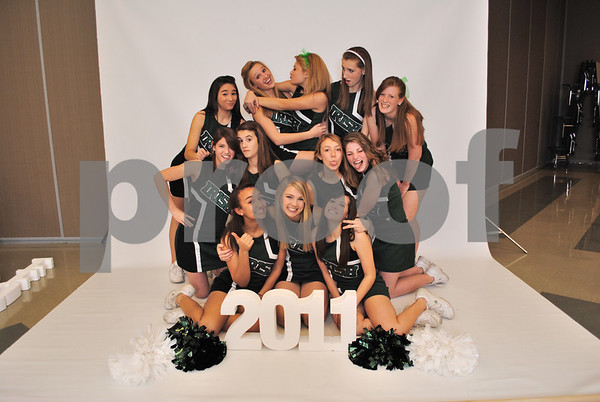 FGR Cheerleaders