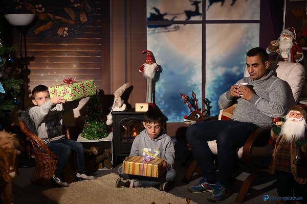 Sorin, Darius & Andrei