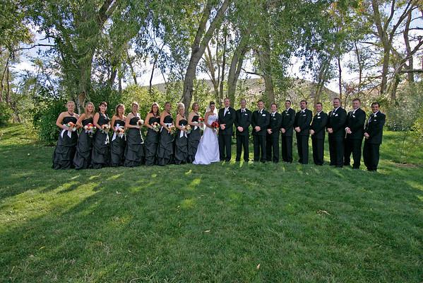 Suppes-Kitowski Wedding