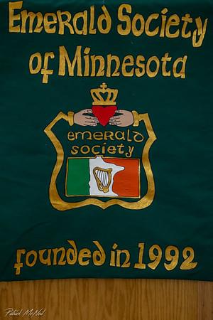 Emerald Society of MN