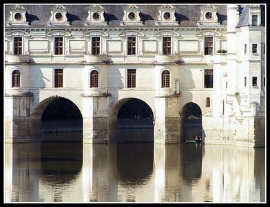 Chenonceau (Indre-et-Loire)