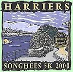 T-shirt Designs - Songhees 5K 2000