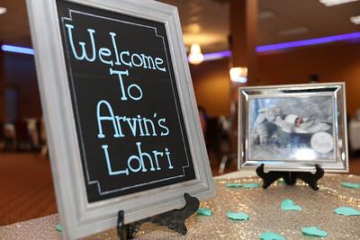 Arvin First Lohri