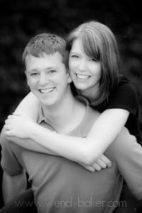 Phillip & Laura Engagement