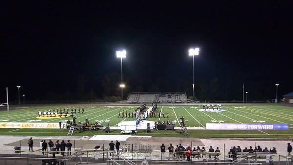 2018-10-27 Dominion Competition