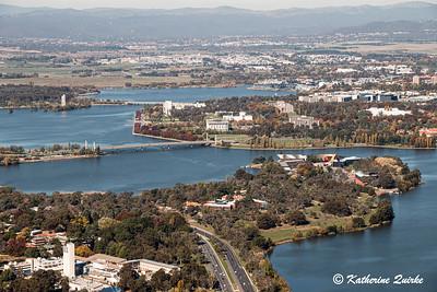 Canberra, ACT, Australia