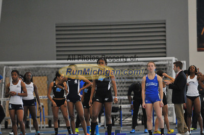 60 Meters - 2014 GVSU 5-Way Indoor Meet