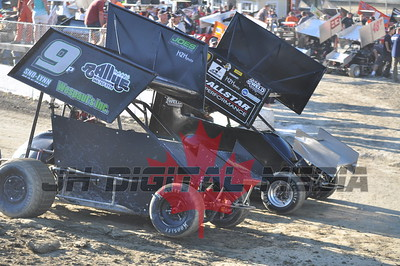 2013 Clay Cup Night 3