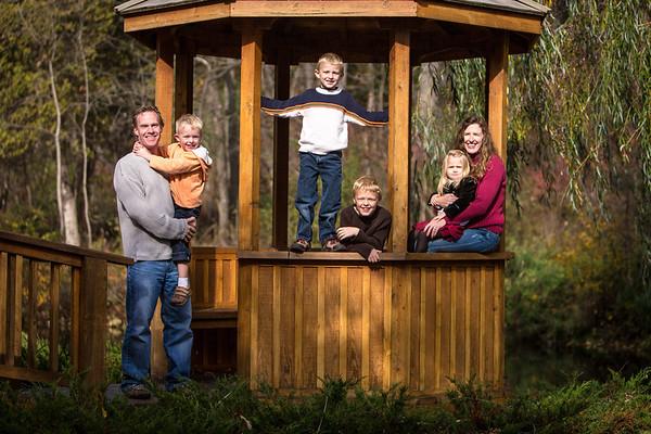 Nordengren Families