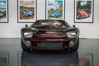 ERA GT40 Mk II