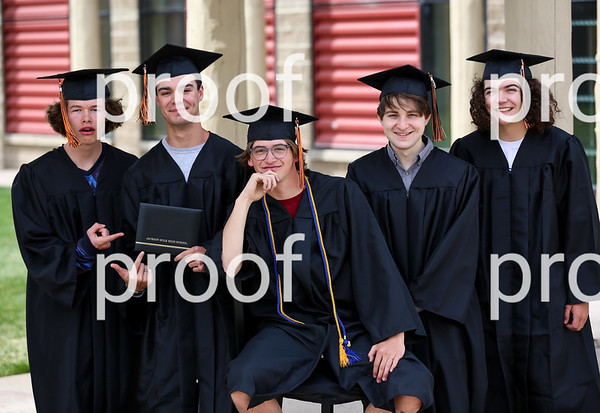 NEW ADDITIONS! CAP & GOWN PORTRAITS