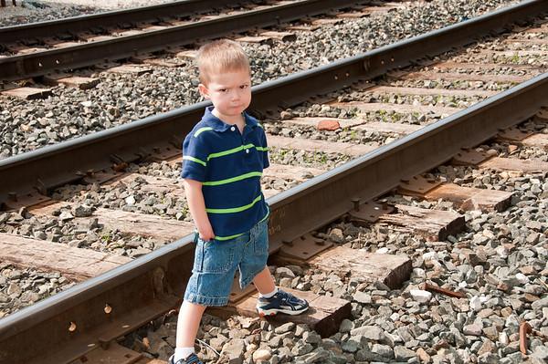 Carson 8 Year