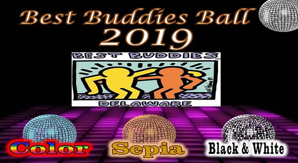 Best Buddies Ball 2019