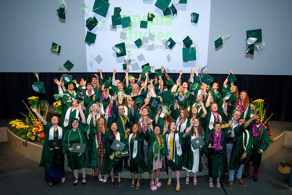 Graduation 2019 - Candid