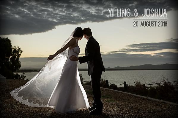 Yi Ling & Joshua
