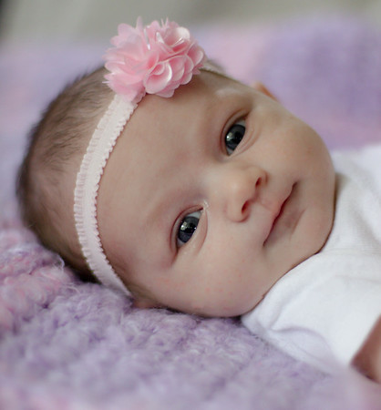 Leigh Marie Hall Newborn