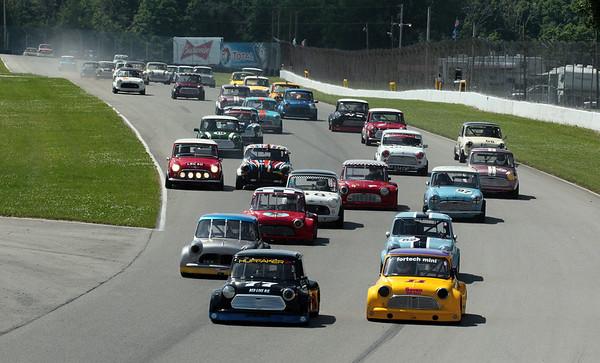 2014-06-29 Sunday Mini Race