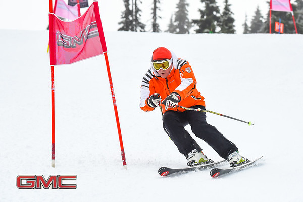 Whistler Blackcomb - GMC - Race Course Photos