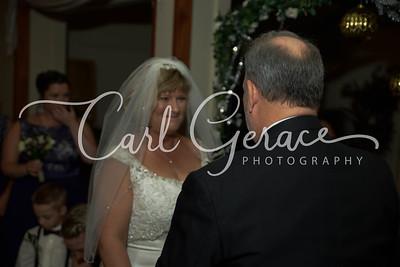 Marcotte Wedding