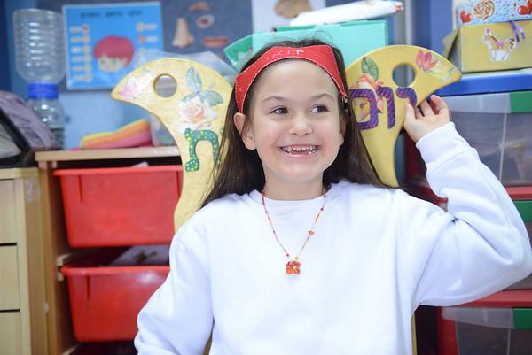 Zoe's 7th Birthday at KG
