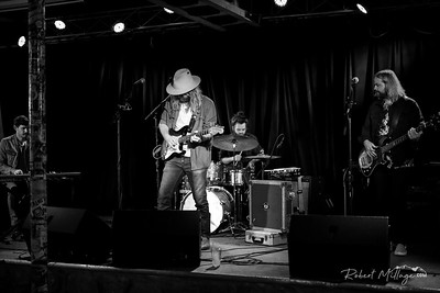 Jeff Crosby, John's Alley Moscow Idaho
