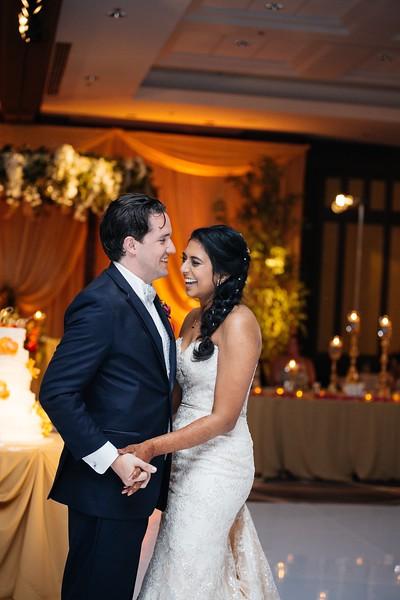 LeCapeWeddings Chicago Photographer - Renu and Ryan - Hilton Oakbrook Hills Indian Wedding -  1010.jpg