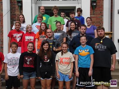 Kansas City Mission Trip - 2013