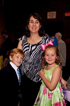PBS 2009 Kindergarten Graduation