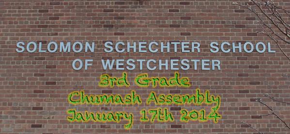 S. Westchester
