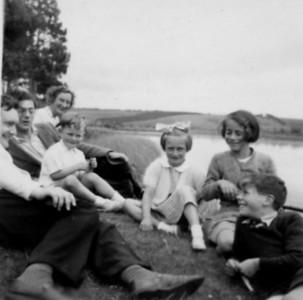 Aldons picnic