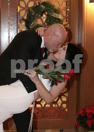 Kevin & Stella Wedding
