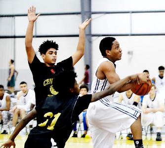 Boys basketball 12/01/15
