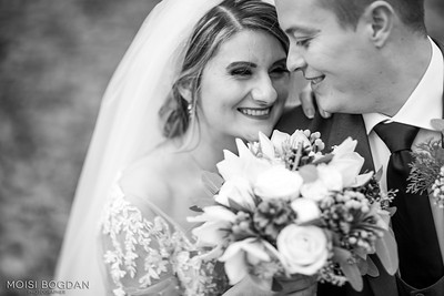 Balazs & Timea - Wedding day