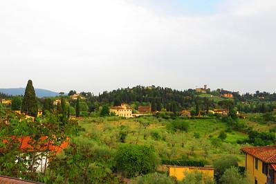 Tuscany, May 2015