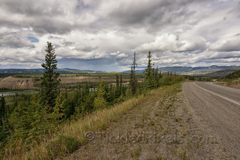 Road to Dawson