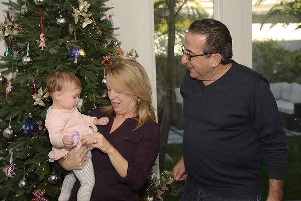 Nanny & Poppop Visit
