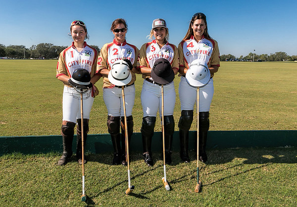 The Villages Polo Club - Fall 2017 Retrospective