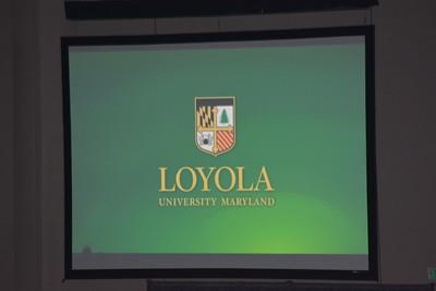 Erika Graduation Masters Loyola