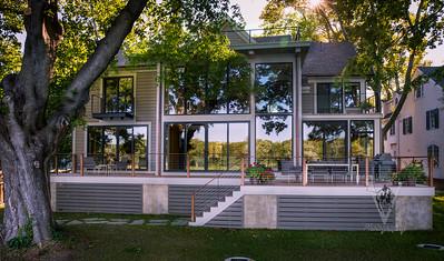 Ralph Fey C Architects